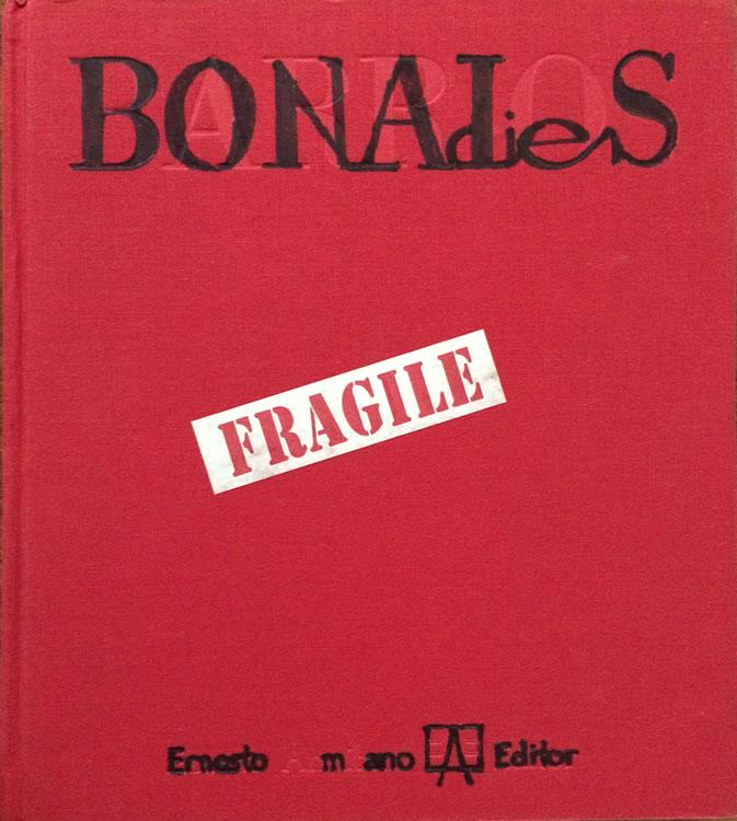 West Side / Ángela Bonadies