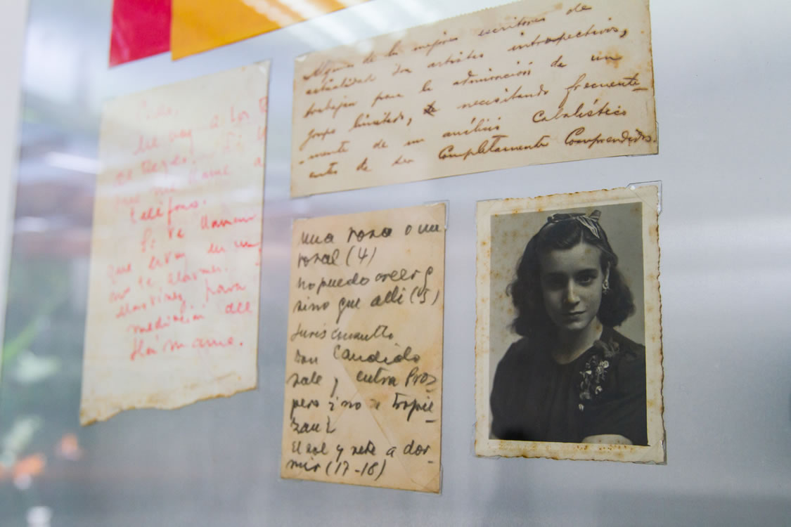 'Poemas' / Ida Gramcko