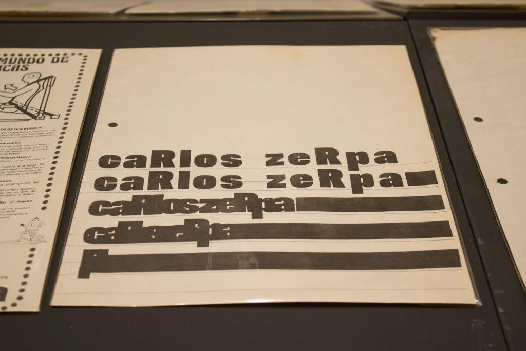 ArchivoAbierto / Carlos Zerpa