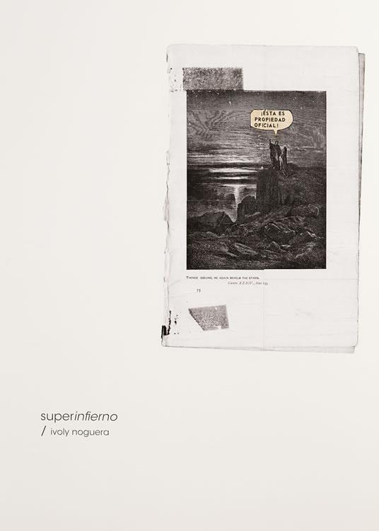 Superinfierno - Ivoly Noguera