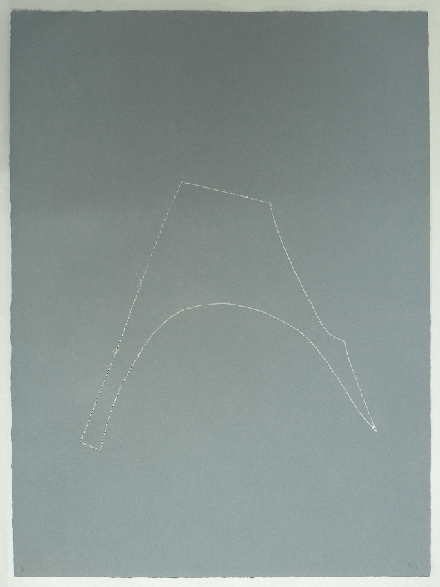 piezas de archivo 5/14.3 | dibujocostura / monotipo | 38 x 28 cm | 2013
